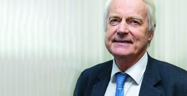 Healthwatch England Chair, Sir Robert Francis QC
