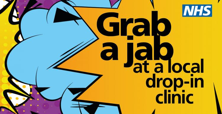 Grab a jab at your local walk-in clinic in Greenwich