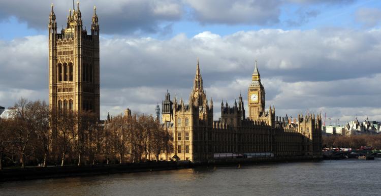 Parliament-exterior-river-view