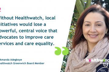 work-with-us-healthwatch-greenwich