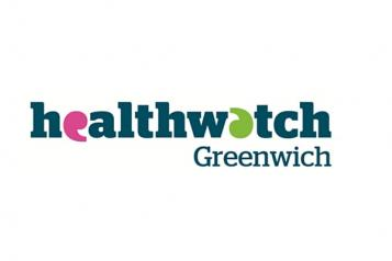healthwatch greenwich logo